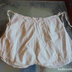 Antigüedades: BRAGAS ANTIGUAS. Lote 99378043