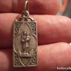 Antigüedades: BONITA MEDALLA DE SAN JOSE DE LA MONTAÑA BARCELONA - SIGLO XX - MIRA OTRAS EN VENTA. Lote 99404087
