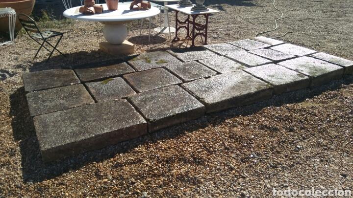 soleria losa o solera de piedra de granito ide - Comprar ...