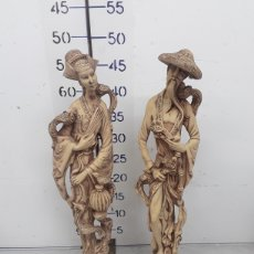 Antigüedades: FIGURAS. Lote 99711754