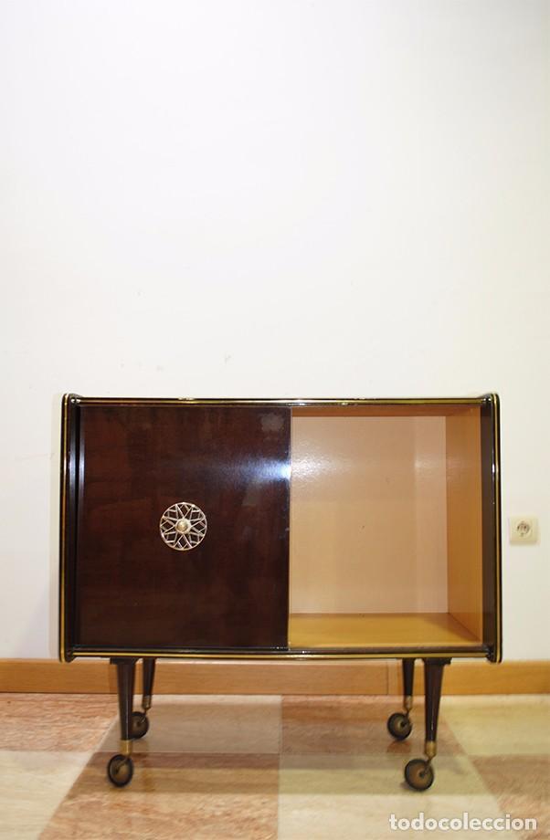 Mueble Estilo Vintage Muebles Bao Estilo De Bao Estilo Mueble Bar
