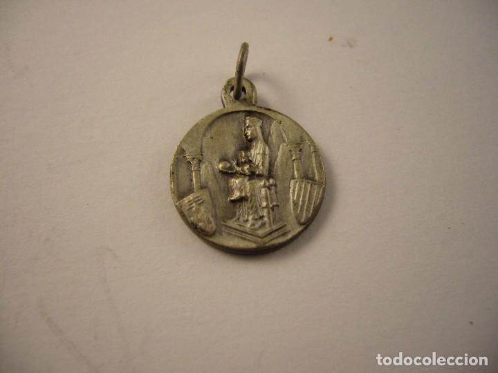 Antigüedades: MEDALLA RELIGIOSA - Foto 4 - 99725695