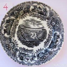 Antigüedades: PLATO PICKMAN Y Cª SIGLO XIX. Lote 99886111