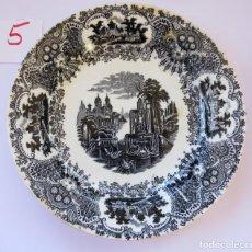 Antigüedades: PLATO PICKMAN Y Cª SIGLO XIX. Lote 99886331