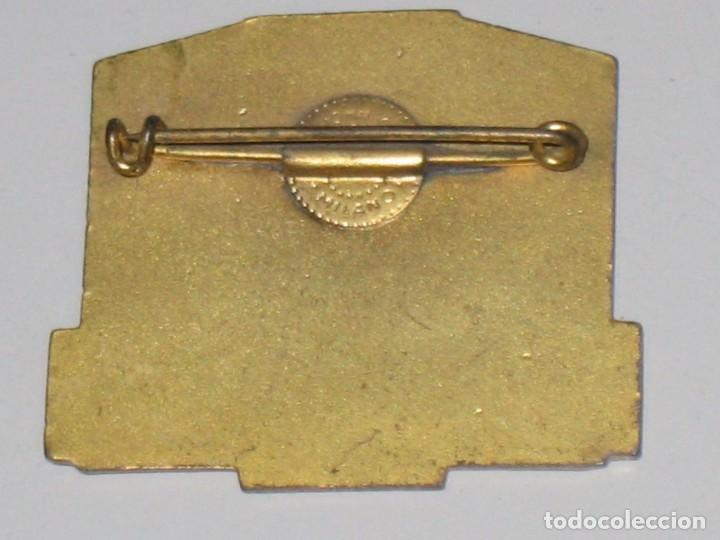 Antigüedades: LOTE MEDALLAS INSIGNIAS CHAPAS ITALIA PEREGRINACIÓN LOURDES - Foto 3 - 99910111