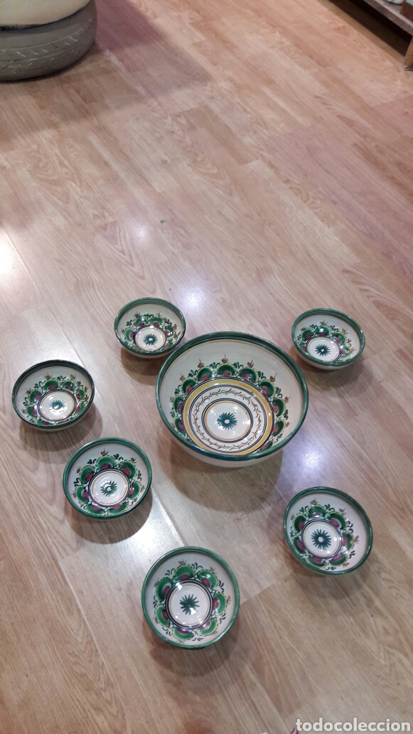 Antigüedades: *Lucena* antigua cerámica popular española. - Foto 2 - 99977887