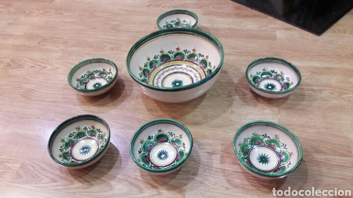 Antigüedades: *Lucena* antigua cerámica popular española. - Foto 3 - 99977887