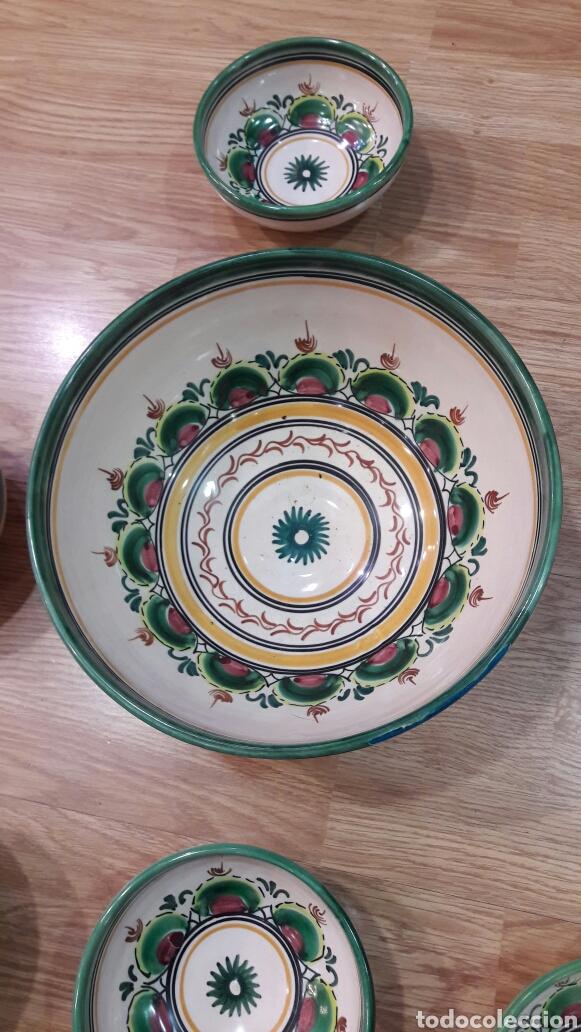 Antigüedades: *Lucena* antigua cerámica popular española. - Foto 6 - 99977887