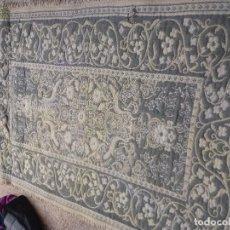 Antigüedades: ALFOMBRA. Lote 100027699