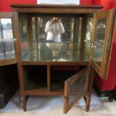 Antigüedades: MUEBLE BAR #. Lote 100177139