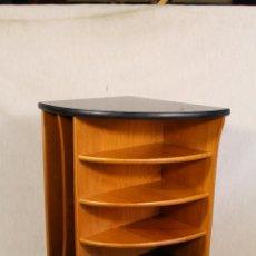 Estanteria rinconera liquidacion comprar muebles auxiliares antiguos en todocoleccion 77806993 - Estanterias de rinconera ...