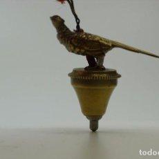 Antigüedades: ANTIGUO PULSADOR. TIMBRE DE PARA LLAMAR AL SERVICIO..FINALES SIGLO XIX.PRINCIPIOS XX.. Lote 95015107
