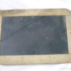 Antigüedades: ANTIGUA PIZARRA DE ESCRITURA. Lote 100261919