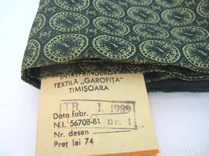 Antigüedades: PAÑUELO NUEVO SIN USAR - Timisoara CON ETIQUETA - Foto 3 - 100339611