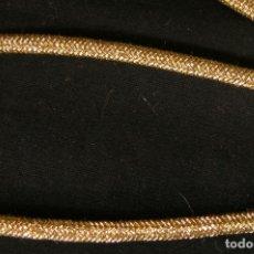 Antigüedades: CORDON HILO METALICO 16 M. Lote 106010007