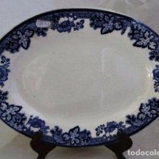 Antigüedades: BANDEJA CERAMICA PICKMAN. Lote 100556339
