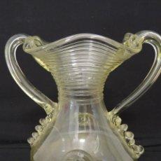 Antigüedades: JARRON MALLORQUIN 13X15. Lote 100592279