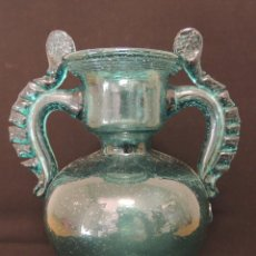 Antigüedades: JARRON CATALAN 21X18. Lote 100593251