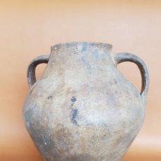 Antigüedades: S. XIX ANTIGUA MIELERA ARAGONESA.. Lote 100618063