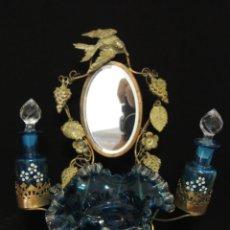 Antigüedades: ANILLERO-PERFUMERO. Lote 100725243