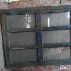 Antigüedades: VENTANAL ANTIGUO. Lote 100843603