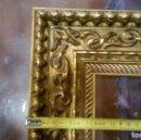 Antigüedades: EXCELENTE MOLDURA DE BUENA CALIDAD. PARA 61X50 (F12). A ESTRENAR.. Lote 111694983