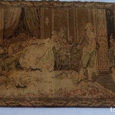 Antigüedades: TAPIZ GRANDE. Lote 101151259