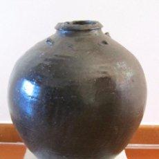 Antigüedades: ANTIGUA VASIJA PARA TRASPORTE MARÍTIMO (MARTABANI). Lote 101310547