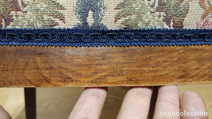 Antigüedades: Pareja sillones - Foto 2 - 101431311