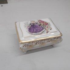 Antigüedades: JOYERO. Lote 101546127