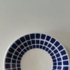 Antigüedades: PLATO CAFE CASTRO SARGADELOS. Lote 101607227