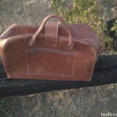 Antiques - Bolso de cuero - 101671723