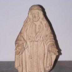 Antigüedades: FIGURA JESUCRISTO. Lote 101769779