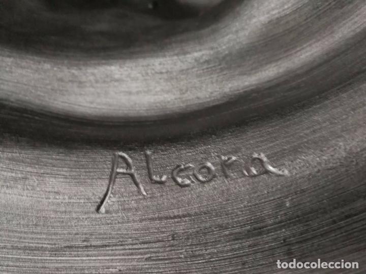 Antigüedades: Toro Farnesio - Alcora - Espectacular Grupo escultórico - Foto 13 - 102106463