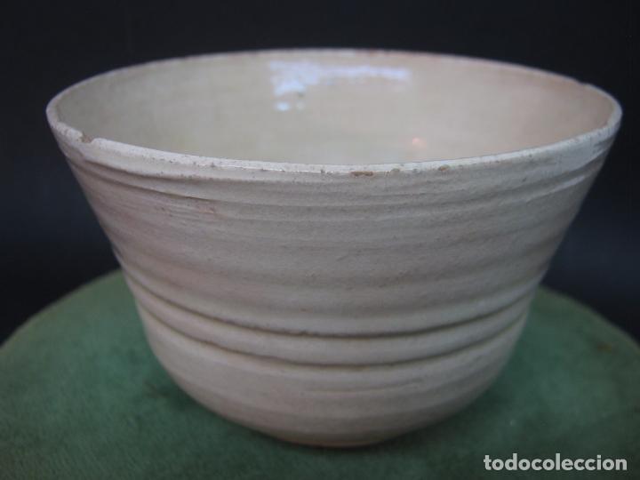 ANTIGUO CUENCO BOWL CHINO (Antigüedades - Porcelanas y Cerámicas - China)