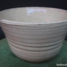 Antigüedades: ANTIGUO CUENCO BOWL CHINO. Lote 102387407