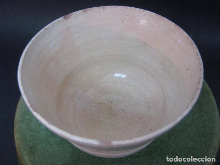 Antigüedades: Antiguo cuenco bowl Chino - Foto 2 - 102387407