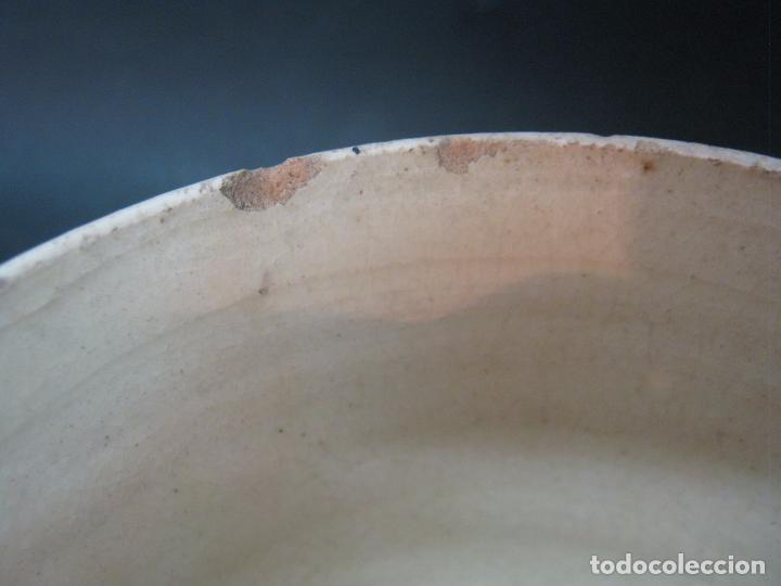 Antigüedades: Antiguo cuenco bowl Chino - Foto 5 - 102387407