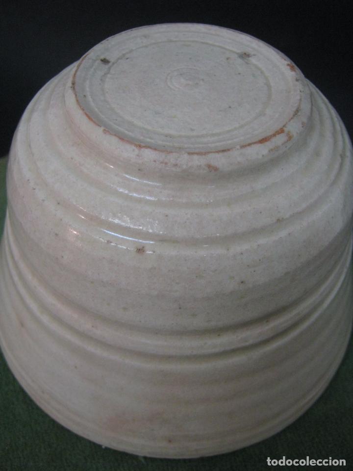 Antigüedades: Antiguo cuenco bowl Chino - Foto 6 - 102387407