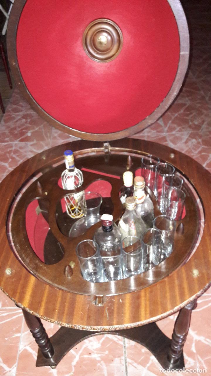 Antigüedades: licorera - Foto 3 - 100556303