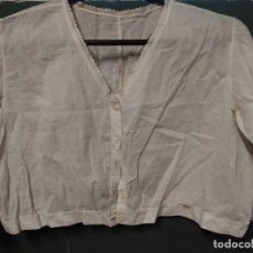 Antiques - camisa hilo XIX - 102449703