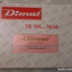 Antigüedades: JUEGO DE SABANAS DE RASO CAMA 135CM. Lote 102459431