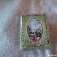 Antigüedades: ANTIGUO ESCAPULARIO DE LA VIRGEN DE FATIMA.. Lote 102541467