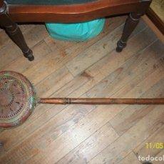 Antigüedades: ANTIGUO BRASERO/CALENTADOR PARA CAMAS. Lote 102549475