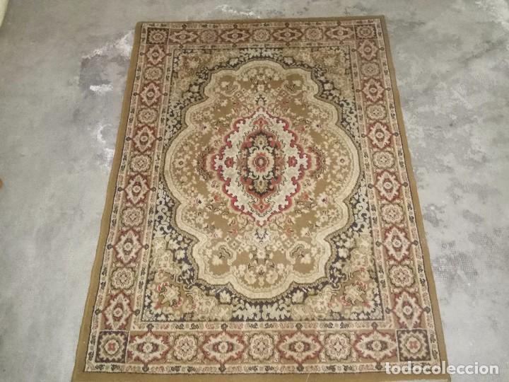 4 alfombras antiguas vintage antigedades hogar y decoracin alfombras antiguas - Alfombras Vintage