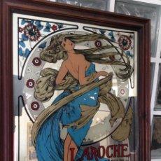 Antiquités: ESPEJO - LAROCHE PARFUM. Lote 102726315