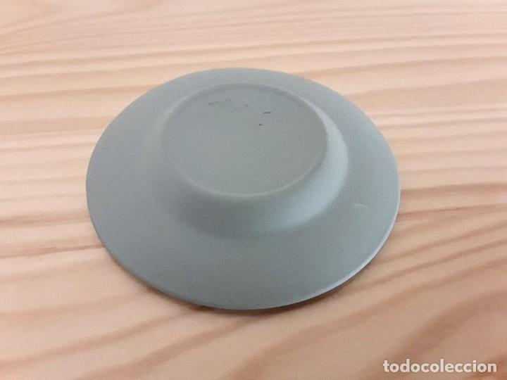 Antigüedades: Porcelana Wedgwood. Cenicero - Foto 2 - 102748187