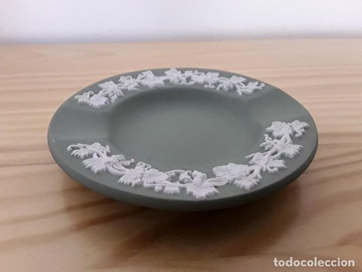 Antigüedades: Porcelana Wedgwood. Cenicero - Foto 3 - 102748187