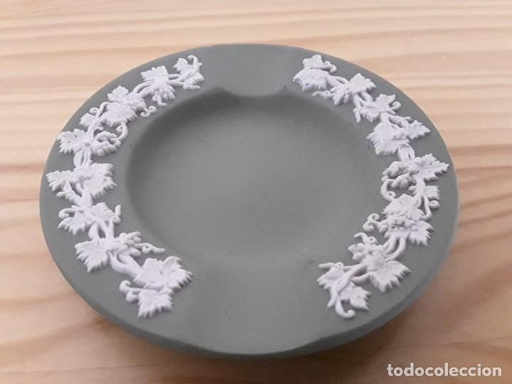 Antigüedades: Porcelana Wedgwood. Cenicero - Foto 4 - 102748187