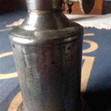 Antigüedades: LAMPARA DE ACEITE, QUINQUE ANTIGUO FRANCES. Lote 102777280